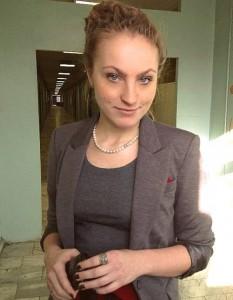 Белова Александра Михайловна