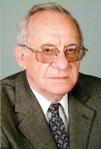 Юрий Михайлович Лопухин