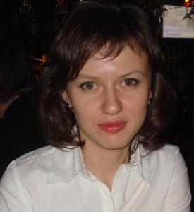 Полина Надежда Федоровна