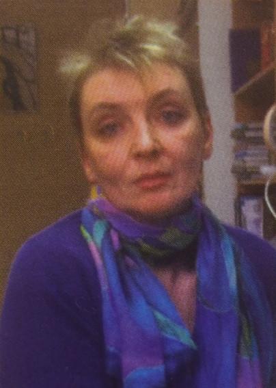 Лагарькова Мария Андреевна